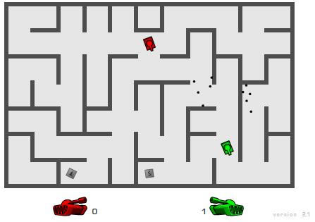 Nov 23,  · Tank Trouble 1 is a multiplayer game that 2 or 3 players can play together. You need to connect 1 extra keyboards to the computer to play it. You need to connect 1 extra keyboards to the computer to play it/5(18).