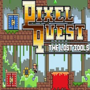 play pixel quest